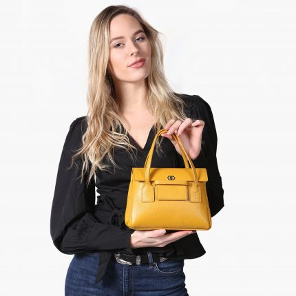 QIRO MINI HAND BAG